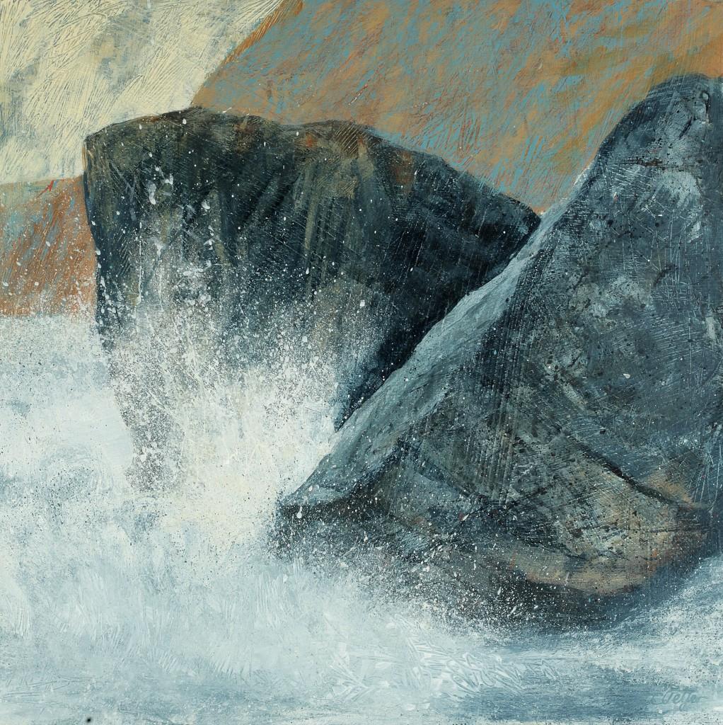 Boulders VIII