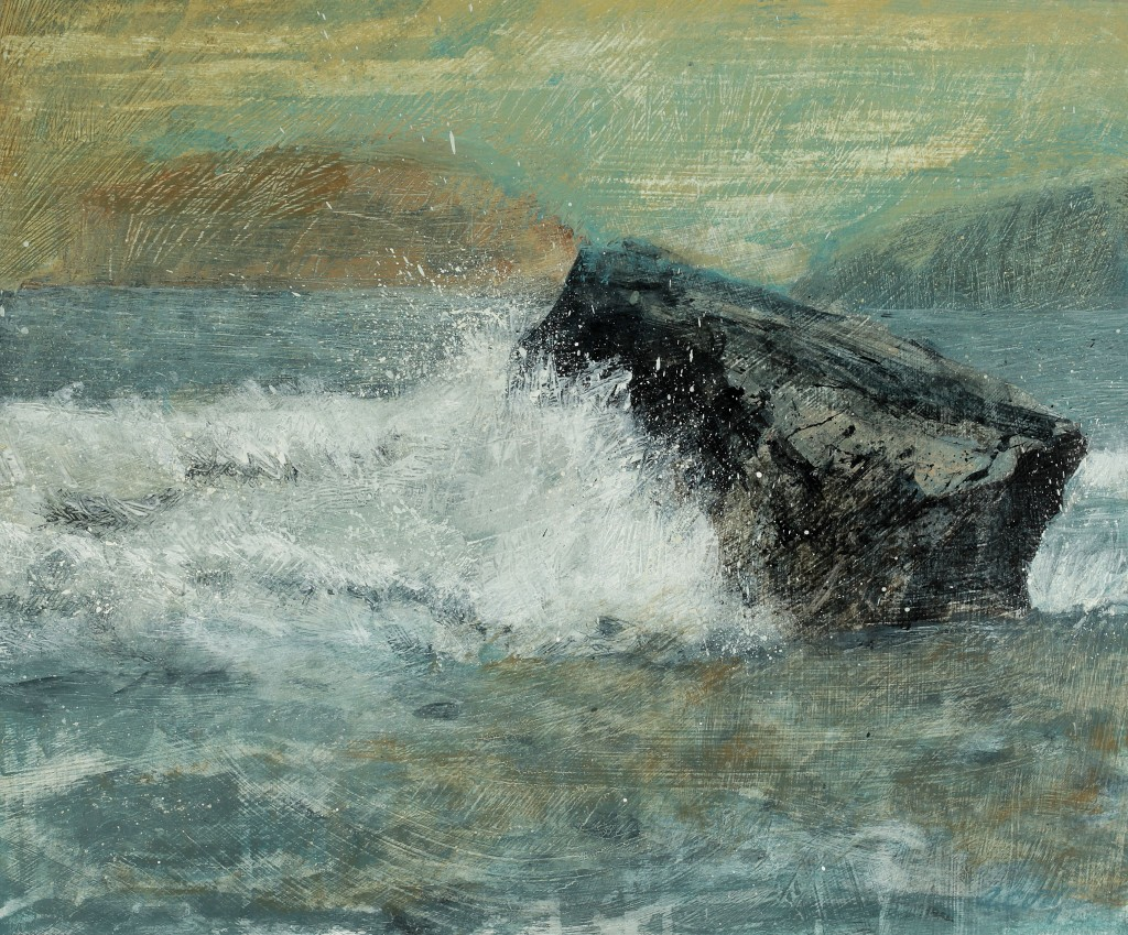 Boulders VII